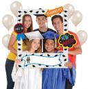 Personalized photo frame Graduation 15 pieces