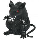 Deko-Ratte Böse Classic Characters 15 cm