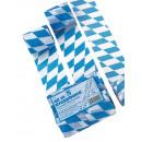 4 masking tapes Bavaria flame retardant 1000 x 6 c