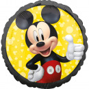 default Mickey Mouse Forever foil balloon packed