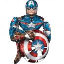 Airwalker Marvel AvengersCaptain America Foil ba