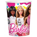 Bögre Barbie Sparkle Plastic 473 ml