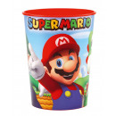 Mug Super Mario plastic 473 ml