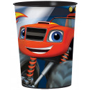 Mug Blaze plastic 473 ml