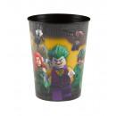 Becher Lego Batman Kunststoff 473ml