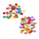 assorted Confetti Flower Power assorted 15 g