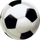 8 plato Championship Soccer 17,7 cm