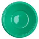 10 terrines műanyag zöld 355 ml