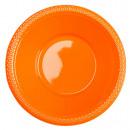10 terrines műanyag narancssárga 355 ml