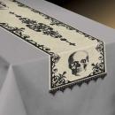 Tischläufer Boneyard Textil 1,8 m x 0,35 m
