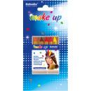 5 crayons de maquillage d'action