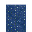 Asztalterítő Twinkle Little Star papír 137 x 259 c