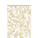 Tischdecke Goldene Hochzeit 137 x 159 cm
