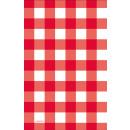 Asztali terítő Piknik Party műanyag 137x259 cm