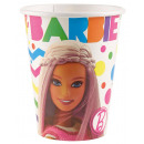 8 dobozos Barbie Sparkle papír 226 ml