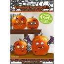 Deco-Set Pumpkin 29 sztuk