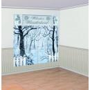Scene Setter Winter Wonderland 5 sztuk