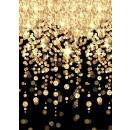 Scène Setter Falling Lights Glitz & Glam