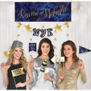 wholesale Car accessories: Midnight NYE Photo Booth Kit