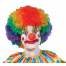 wholesale Costumes:Wig clown