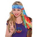 Großhandel Kopfbedeckung:Kopftuch Hippie