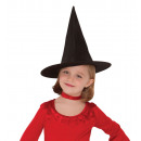 Kids Witch Hat classic one size
