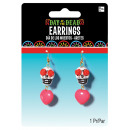 wholesale Earrings:Earrings Day of the Dead