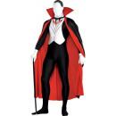 Party Suit Vampire Size L