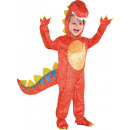 Child costume Dino 3 - 4 years