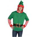 wholesale Pullover & Sweatshirts:Hoodie Elf