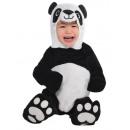 Child Costume Precious Panda 0-6 months