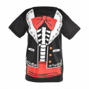 wholesale Childrens & Baby Clothing: Kids T-Shirt Day of the Dead T-Shirt