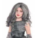 wholesale Childrens & Baby Clothing:Child Wig Zombie Girl