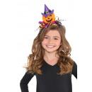 Hairband Cunning Halloween pumpkin