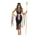 Disfraz de mujer Egyptian Queen, talla S