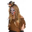 Brins artificiels de cheveux Witch Doctor