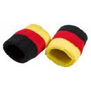 Großhandel Fanartikel & Souvenirs: 2 Schweissbänder Deutschland