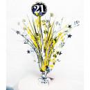 Großhandel Partyartikel: Tischdekoration 21 Sparkling Celebration Gold ...