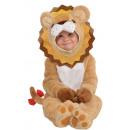 Child Costume Little Roar 12-24 months