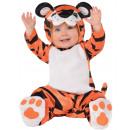 Children's Costume Tiny Tigger 0-6 months