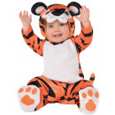 wholesale Child and Baby Equipment: Child Costume Tiny Tigger 12-24 months