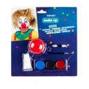 hurtownia Make-up: Codziennie Aqua Makeup Clown
