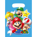 wholesale Party Items:8 party bags Super Mario