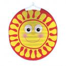 Lampion sun
