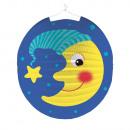 Lampion moon