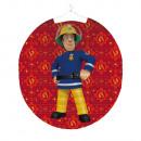 Lampion Feuerwehrmann Sam
