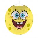Linterna Spongebob