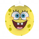Lantern Spongebob