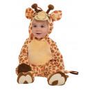 wholesale Costumes: Child Costume Junior Giraffe 6-12 months