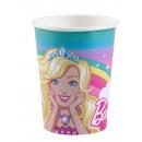 8 beakers ' Barbie - Dreamtopia', 250 ml